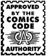 Comics Codes