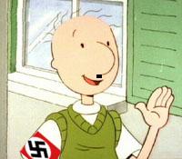 Doug Funnie Nazi
