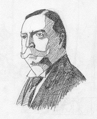 Taft Drawing