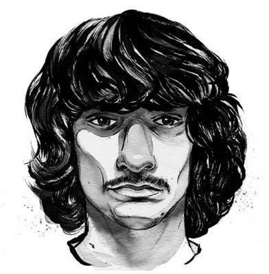 Morrison Drawing