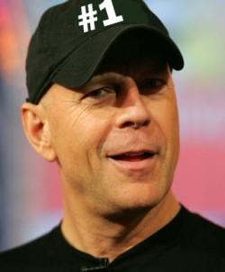 Bruce Willis Hat