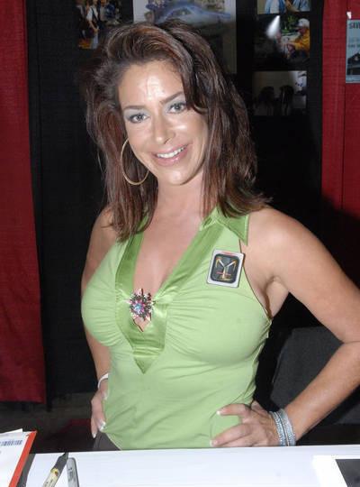 Claudia Wells 2011