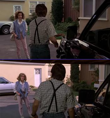 Jennifer Scene 1 & 2