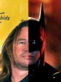 Kilmer Batman