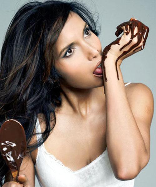 Padma Chocolate