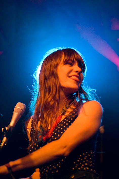 Jenny Lewis Musician