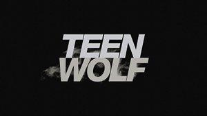 Teen Wolf Title