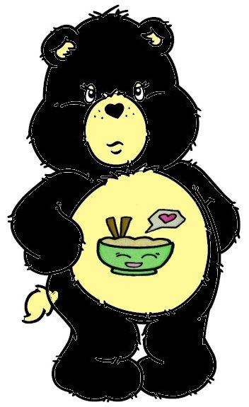 Care Panda Bear