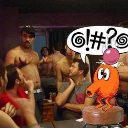 Club Q*Bert