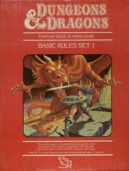 Dungeons and Dragons Guide
