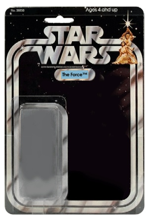 Force Action Figure