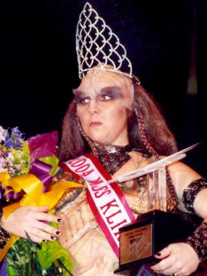 Miss Klingon 2004