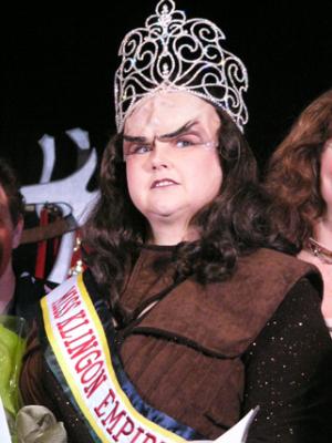 Miss Klingon 2005