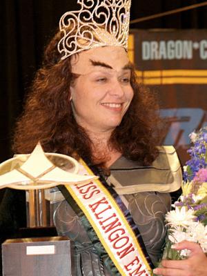 Miss Klingon 2006
