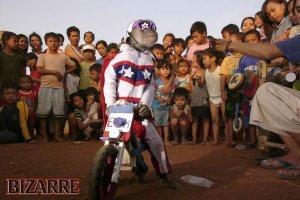 Monkey Knievel