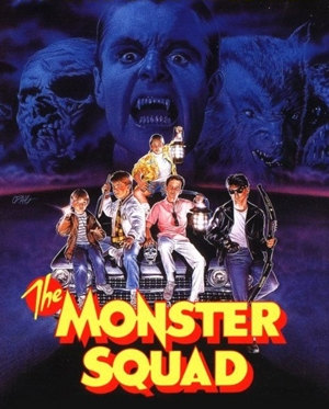 Monster Squad Remake