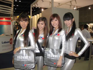 Silver Jumpsuit Girls