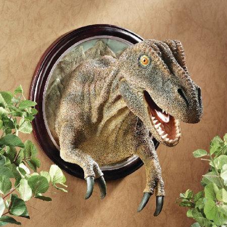 T-Rex Mirror