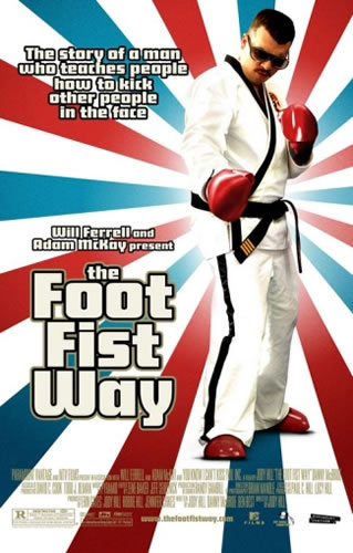 Foot Fist Way Movie