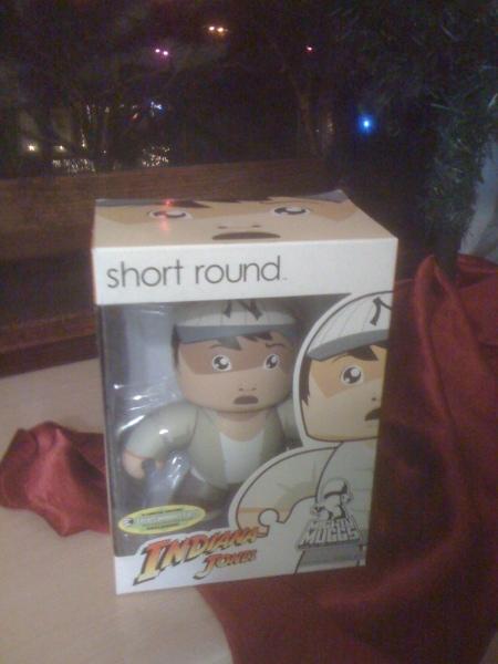 Short Round Mighty Mugg